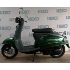 Suzuki Verde CA1MA
