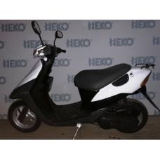 Suzuki Lets II CA1KA