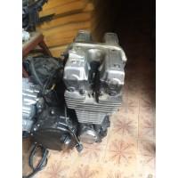 Двигатель контрактный Honda CB750 -2K RC42