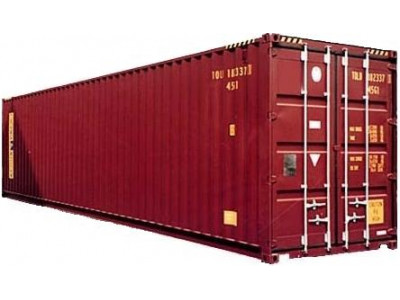 Списки моделей контейнер №3