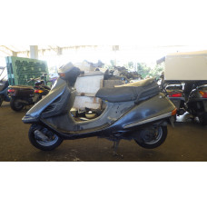 Honda Spacy 125 JF03 (В ПРОЦЕССЕ ПОДГОТОВКЕ)