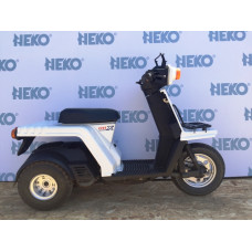 Honda Gyro X TD01