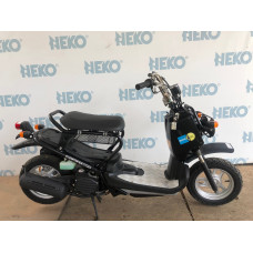 Honda Zoomer AF58