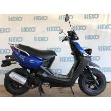 Yamaha BWS 100 (с подготовкой)