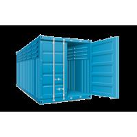 Фотографии контейнера 1